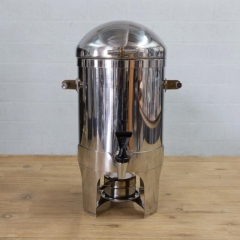 Where to rent COFFEE URN 3 GAL S.S. RND TOP in Camarillo CA