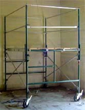 Where to find SCAFFOLDING 5 x10  TOWER in Camarillo
