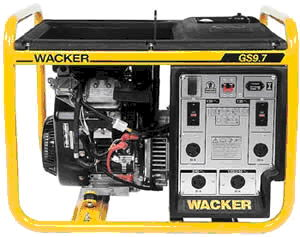 Where to find GENERATOR   3700 W   003 in Camarillo