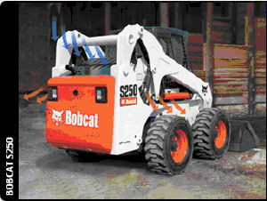 Where to find SKIDSTEER, S250  101 in Camarillo