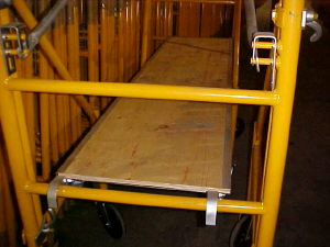 Where to find SCAFFOLD WALKBOARD,  7 in Camarillo