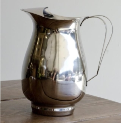 Where to rent PITCHER, 2 QT STAINLESS STEEL in Camarillo CA