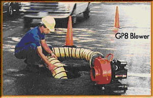 Where to find BLOWER, MANHOLE G  9 in Camarillo