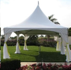 Where to rent CANOPY, 20X20 PAVILLION HIGH PEAK in Camarillo CA