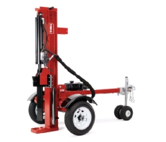Where to rent SPLITTER,LOG 9HP VERT  2 in Camarillo CA