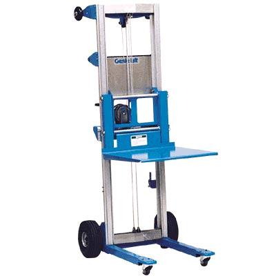 Man Lift Rentals in Ventura County, CA