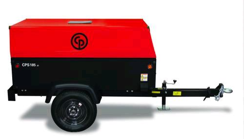 Air Compressor Rentals in Ventura County, CA