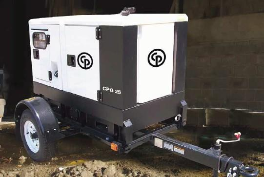 Where to find GENERATOR TOW 25,000  3 in Camarillo
