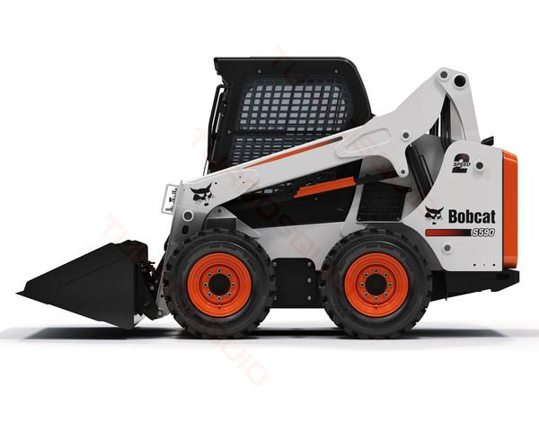 Where to find SKIDSTEER, S530  112 in Camarillo