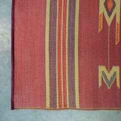 Where to rent LOUNGE, RUG 5  x 8  NAVAJO RED  Mat in Camarillo CA