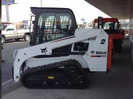Where to find SKIDSTEER, T450  115 in Camarillo