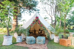 Where to rent LOUNGE, CANVAS TENT 16 in Camarillo CA