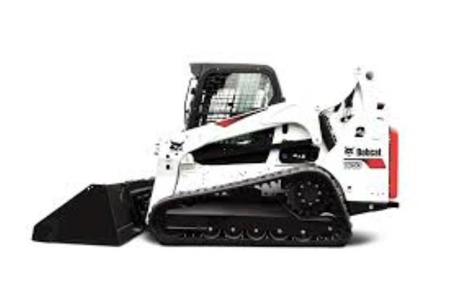 Where to find SKIDSTEER, T750  123 in Camarillo
