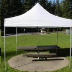 Where to rent CANOPY, 10 X 10 POP UP WHITE  1 in Camarillo CA