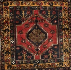 Where to rent LOUNGE, RUG 3.5  X 3.75  TURKISH RUST in Camarillo CA