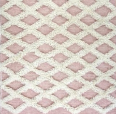 Where to rent LOUNGE, RUG 5  x 7  SOUK PINK   WH DIAM in Camarillo CA