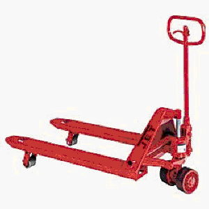 Pallet Jacks Rentals in Ventura County, CA