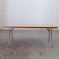 Where to rent STANDARD BANQUET FOLDING TABLES in Camarillo CA