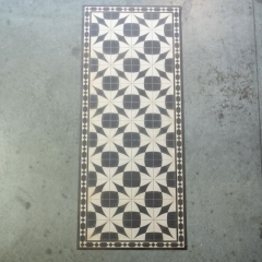 Where to rent LOUNGE, VINYL MAT MOROCCAN  RNR 36 X90 in Camarillo CA