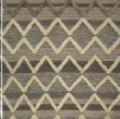Where to rent LOUNGE, RUG 8  x 10  BROWN ZIG ZAG in Camarillo CA